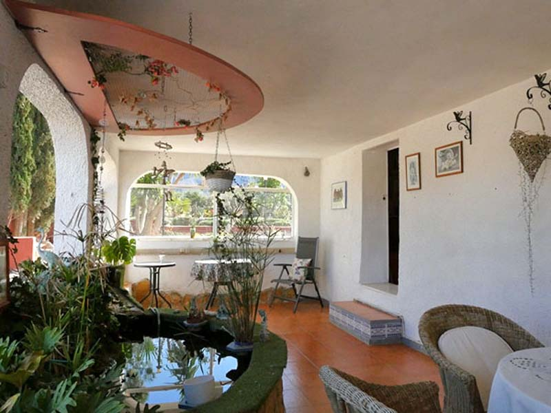 Property number 906W : Copyright Hondon Villas