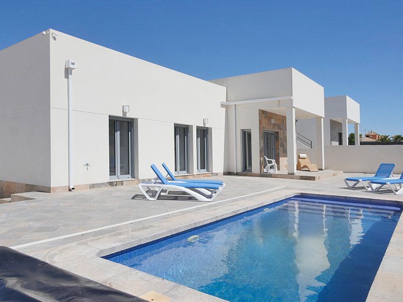 Hondon de las Nieves Property ID 2450