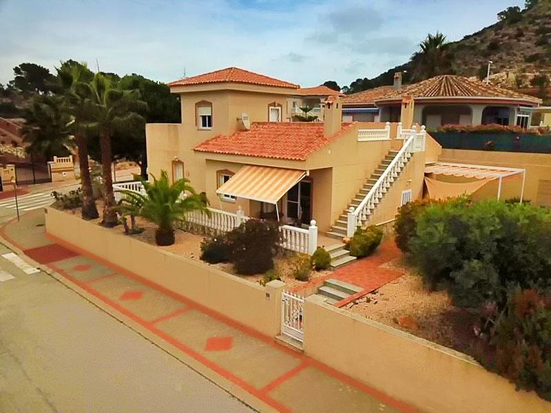 Hondon de las Nieves Property ID 2456