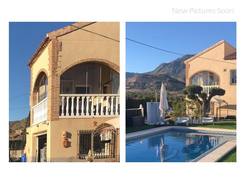 Property number 944J : Copyright Hondon Villas