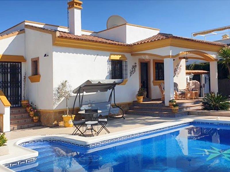 Hondon de las Nieves Property ID 2464