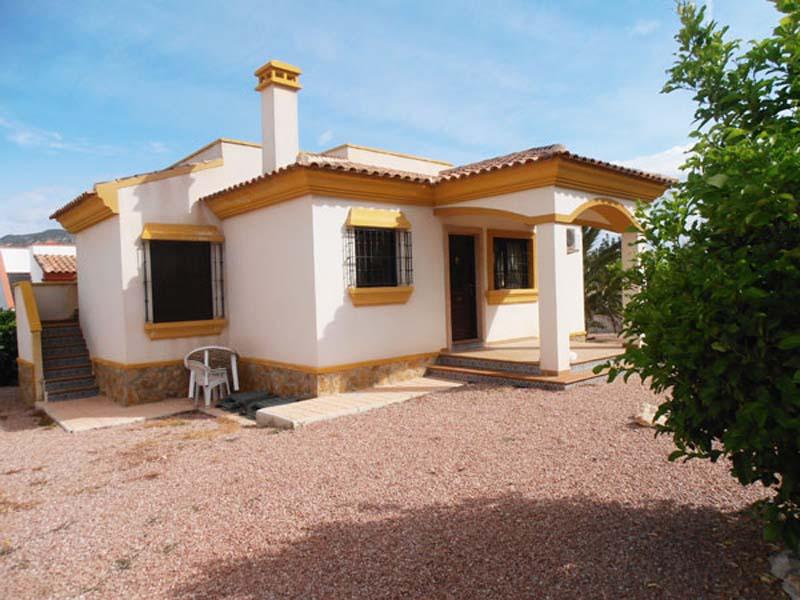 Hondon de las Nieves Property ID 1208