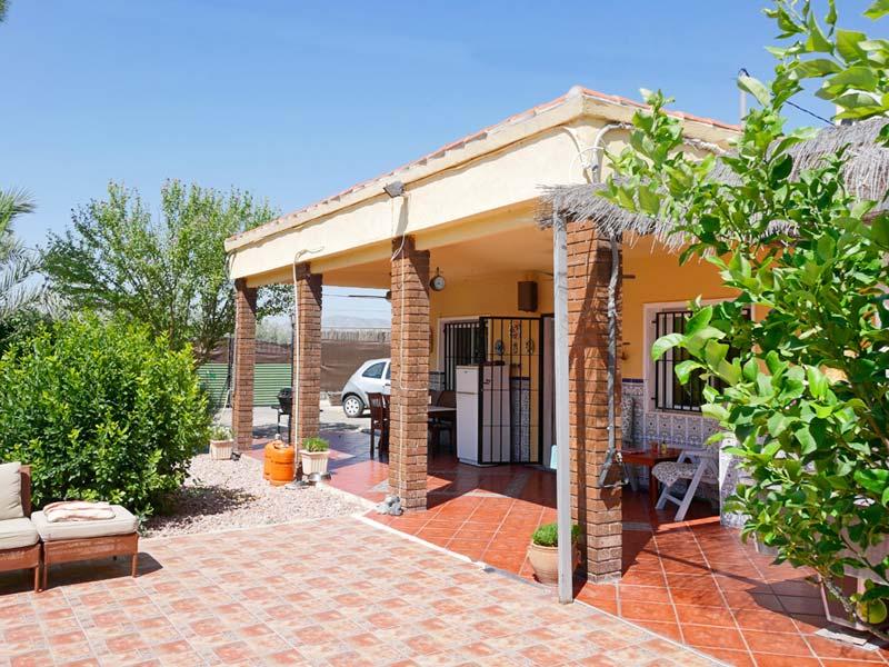 Hondon de las Nieves Property ID 2475
