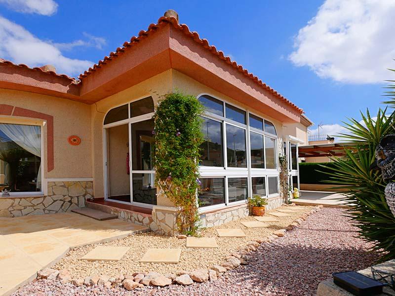 Hondon de las Nieves Property ID 2479