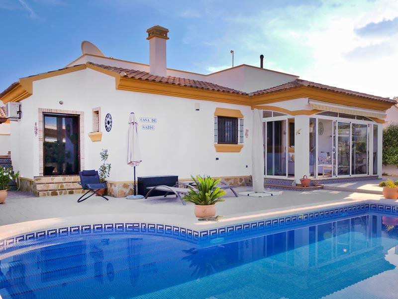 Hondon de las Nieves Property ID 2495
