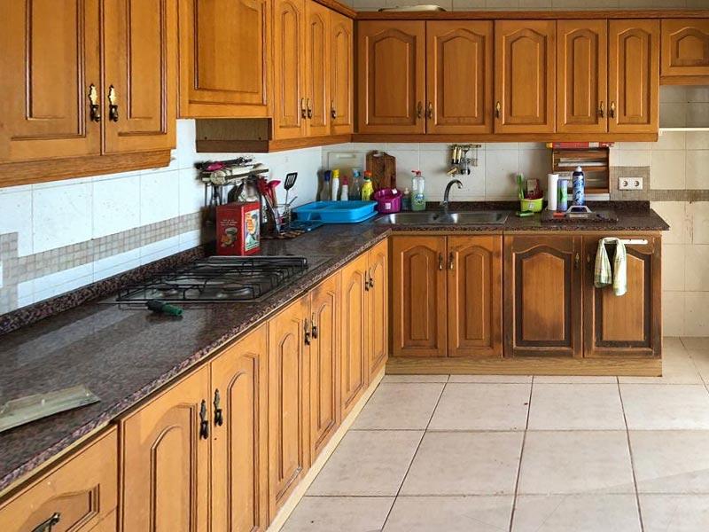 Property number 983D : Copyright Hondon Villas
