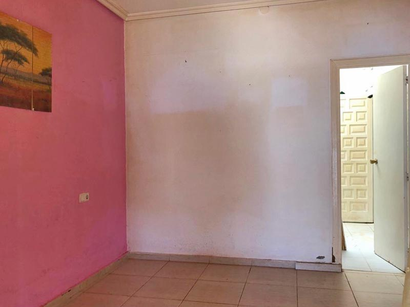 Property number 983F : Copyright Hondon Villas