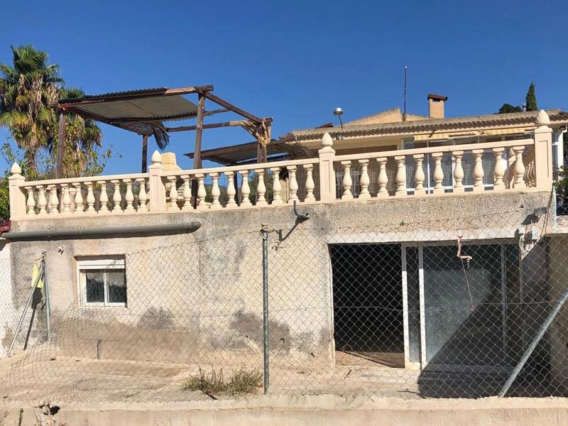 Property number 983N : Copyright Hondon Villas