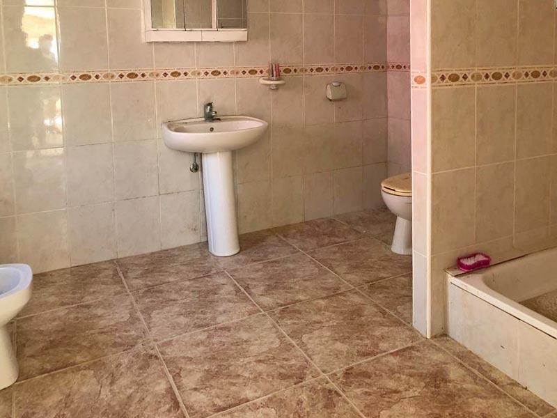 Property number 983P : Copyright Hondon Villas